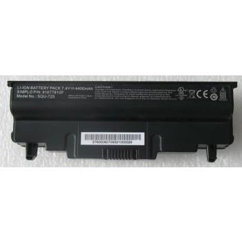 Replacement Acer SQU-725,SQU-726,ONE MINI A110 Series Battery