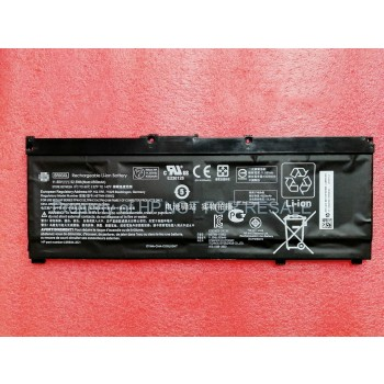 HP Pavilion 15-CX SR03XL L08855-855 L08934-1B1 laptop battery