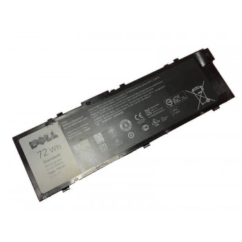 Genuine New Dell Precision M7710 Series T05W1 Battery