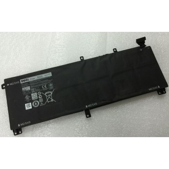 Replacement Dell XPS 15 9530 Precision M3800 T0TRM 245RR H76MV 7D1WJ Battery