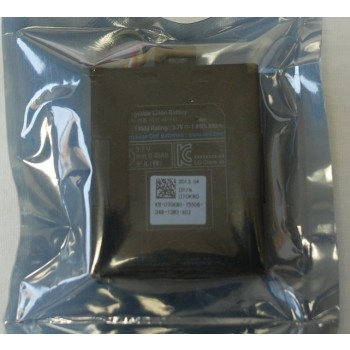 Dell T40JJ 70K80 H132V PERC RAID H710 H710P H730 Battery
