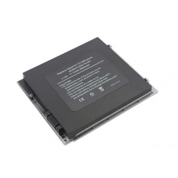 Replacement HP TC1100 TC1000 301956-001 Tablet PC Battery