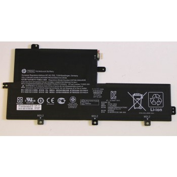Genuine Hp HSTNN-DB5G  HSTNN-IB5G TR03XL 33Wh Ultrabook Battery