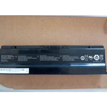 Replacement Uniwill U10-3S2200-S1S6 U10-3S2200-C1L3 2200mAh Battery
