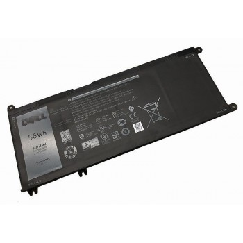 Replacement DELL Chromebook 3380 Series FMXMT VIP4C V1P4C Laptop Battery