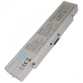 Replacement Sony Vaio VGP-BPS2 VGP-BPS2A VGP-BPS2B VGP-BPS2C laptop battery