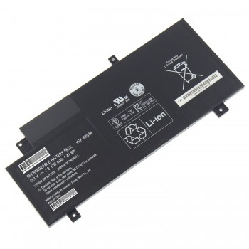 Replacement Sony VAIO Fit 15 Touch SVF15A1ACXB SVF15A1ACXS VGP-BPS34 Laptop Battery