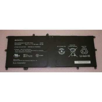 Replacement VGP-BPS40 Battery for Sony Vaio Flip SVF 15A SVF15N17CXB Laptop