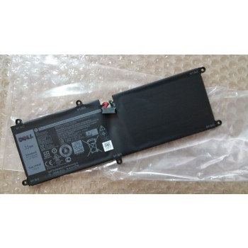 Replacement Dell VHR5P XRHWG 7.6V 4500mAh Notebook Battery