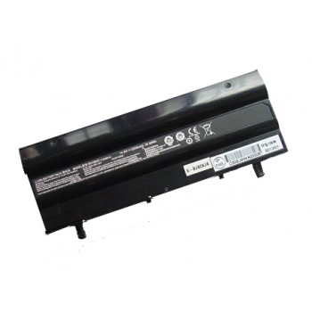Replacement W310BAT-4 6-87-W310S-42F 4-cells battery for Clevo W130 laptop