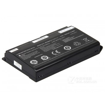 Genuine Clevo battery W350ET W350ETQ W370ET Sager NP6350 laptop battery