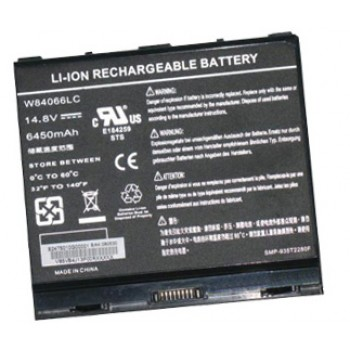 Genuine Dell ALIENWARE M17 M9700 W84066LC W83066LC laptop battery
