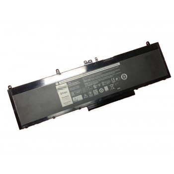 Replacement Dell WJ5R2 4F5YV Latitude E5570 laptop battery