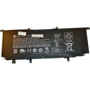 Replacement Hp TPN-Q133 WR03XL 725607-001 32Wh Battery