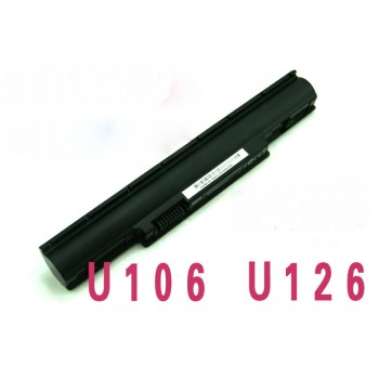 Replacement Benq  YXX-BK-GL-22A31 U106 U126 laptop battery