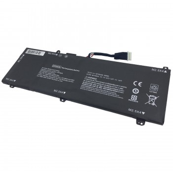 Replacement HP ZBook Studio G3 Mobile Workstation 808396-421 ZO04 ZO04XL Laptop Battery