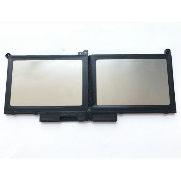 60Wh Replacement DELL F3YGT 2X39G Latitude 12 7000 7280 7480