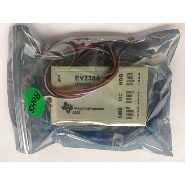 EV2300 HPA002 New Replacement Texas Instruments EV2300 USB