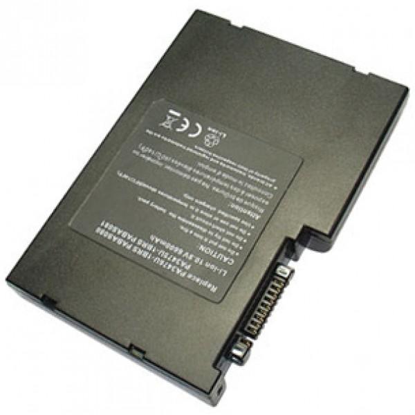 Replacement Toshiba Qosmio G30-139 G35-AV600 PA3476U-1BRS ...