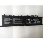 MSI BTY-M6M GE66 Raider 10SE GE66 Raider 10SGS Laptop Battery