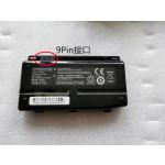 Mechrevo GE5SN-00-01-3S2P-1 GE5SN-03-12-3S2P-0 X6TI X6Ti-Gold Battery