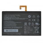 Replacement Lenovo L14D2P31 TAB2 A10-70 A10-70F A10-70L TB2-X30 Battery