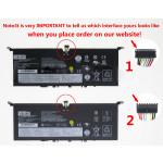 Lenovo YOGA S730-13IWL 5B10R32748 928QA232H L17C4PE1 L17M4PE1 Battery