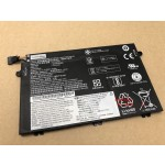 Genuine Lenovo L17L3P51 SB10K97606 01AV445 laptop battery