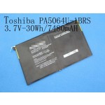 30Wh/7480mah Replacement Battery for Toshiba PA5064U-1BRS