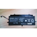 Replacement Toshiba PA5097U-1BRS Series G71C000FH210 52wh/3380mah Laptop Battery
