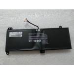Clevo PA70BAT-4 6-87-PA70S-61B00 6-87-PA70S-62B01 Replacement Battery