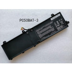 Replacement Clevo PC50BAT-3 PC50DN2 Schenker Key 15 Comet Lake Key 15 Gaming Battery