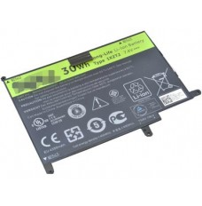 Dell 1X2TJ 30Wh Genuine Laptop Battery