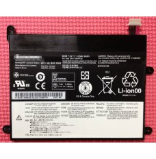 "Genuine 25Wh 42T4985 42T4966 battery for Lenovo Thinkpad 1838 10.1"" Tablet"