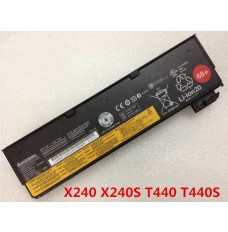 Genuine Lenovo Thinkpad X240 X240 Touch 45N1124 45N1125 Battery 68+