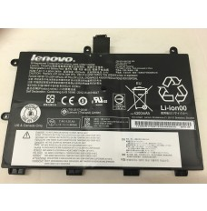 Lenovo 45N1751 7.4V 4600mAh/34Wh Genuine Original Laptop Battery