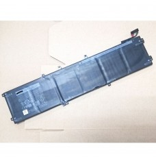 Dell 4GVGH 11.4V 84Wh Genuine Laptop Battery