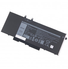 Dell  Precision 3540 4GVMP X77XY laptop battery