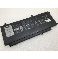 4P8PH 7.4V 56Wh 7600mAh Battery for Dell Inspiron 15 7000 7537 7547 7548 0G05H0