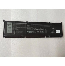 Replacement Dell 69KF2 70N2F M59JH 11.4V 86Wh Laptop Battery