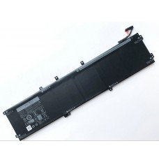 6GTPY 11.4V 97Wh Replacement Dell 6GTPY Laptop Battery