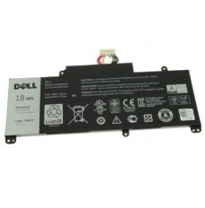 Dell 74XCR 3.7V 18Wh Replacement Laptop Battery