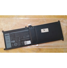Replacement DELL XPS 12 7VKV9 30Wh 7.6V Battery