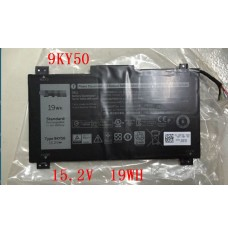 VXT50 15.2V 19Wh Replacement Dell VXT50 Laptop Battery