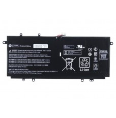 Hp 738075-421 7.5V 51Wh Replacement Laptop Battery