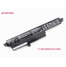 Replacement ASUS VivoBook X200CA F200CA X200 200CA A31N1302 battery
