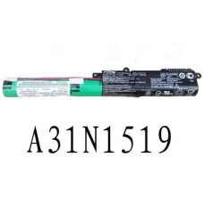 Asus A31n1519 10.8V 2.9Ah/33Wh Replacement Laptop Battery