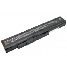 MSI 1510-0Q2Y000 10.8V 4400mAh 47Wh Replacement Laptop Battery