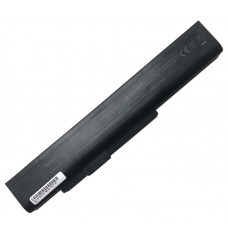 Replacement Fujitsu FPCBP343AP 11.1V 5200mAh 6 Cell Laptop Battery