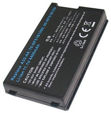 Asus A32-A8 11.1V 4400mAh Replacement Laptop Battery